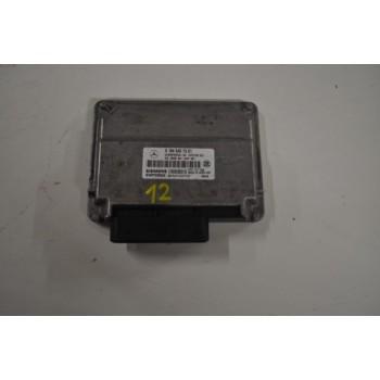 420 A1645407301 Mercedes GL W164 компьютер двигателя