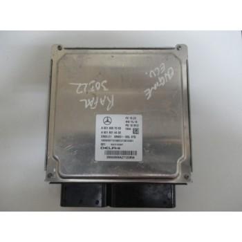 A W176 CLA W117 компьютер A6519007003 руль MERCEDES