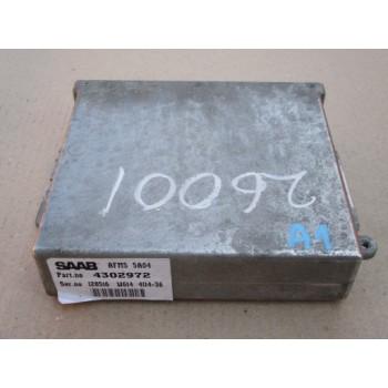 SAAB 9000 КОМПЬЮТЕР ДВИГАТЕЛЯ 4301925 AFM55A05