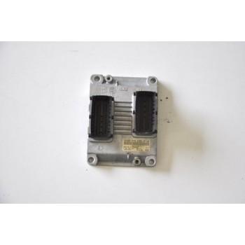 SAAB 9-3 2, 8v6 b284 компьютер контроллер двигателя ЭБУ