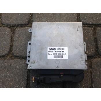 SAAB 9-3 2,0 T Компьютер AFM55C02 / 4782546