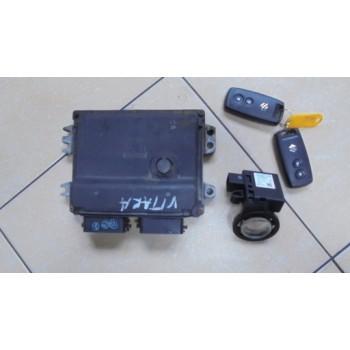 Grand Vitara II 2.4 компьютерный комплект 33910-78K00