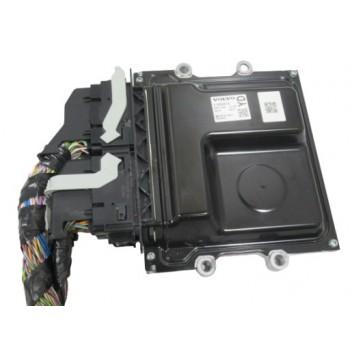 S90 V90 16-компьютер контроллер двигателя ECU 2.0 D D4