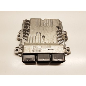 V40 драйвер двигателя компьютер S180134103 корпус
