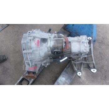 A4 B8 механическая коробка передач LLM 2.0 TDI A5 A6 C7