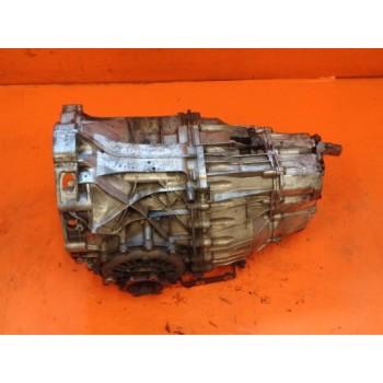 Audi A4 B6 1.9 TDI коробка передач MULTITRONIC JLE