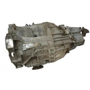 AUDI A4 B6 2.0 ALT коробка передач Автомат GGS