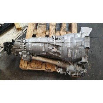 6-ступенчатая коробка передач JME Audi A4 B7 2,7 TDI