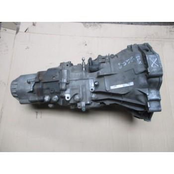 AUDI A4 B6 1.9 TDI коробка передач 6B ELN