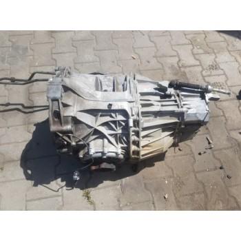 Audi A4 B6 00-04R 3.0 V6 ASN коробка передач GHR