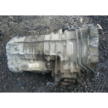 AUDI A4 B5 2.4 V6 коробка автомат EBV MULTITRONIC
