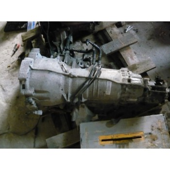 Audi A8 d3 3.0 TDI коробка передач 6HP-19 JNL