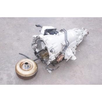 AUDI A8 D3 3.0 TDI GMZ GZV коробка передач автоматический