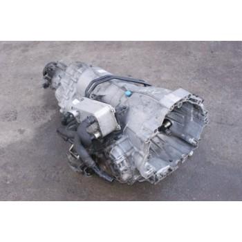 AUDI A8 D3 3.0 TDI GZV коробка передач автоматический