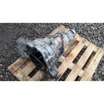 A4 B8 Allroad коробка передач QUATTRO 2.0 TDI LSE