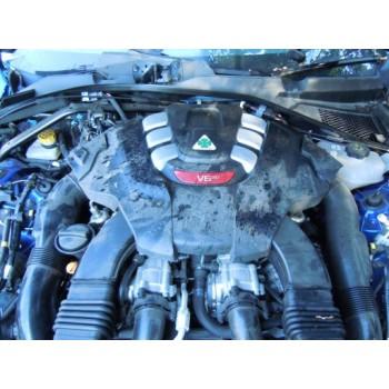ALFA GIULIA 2.9 QV полный двигатель 510 л. с. 19r