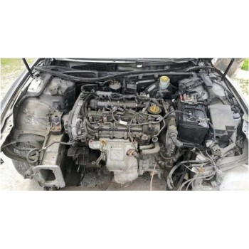 1.9 JTD 150km полный двигатель