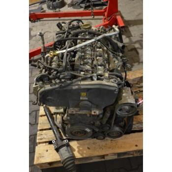 Alfa 159 2.4 jtdm двигатель в сборе 939a3000