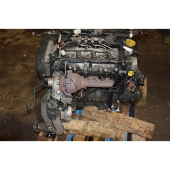 Alfa Giulietta 2.0 jtdm двигатель в сборе 940a4000
