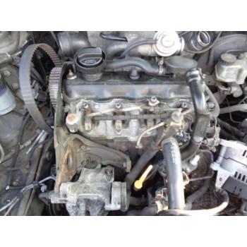 VW GOLF III, PASSAT B4 1.9 TDI 110 Л. с. ДВИГАТЕЛЬ AFN