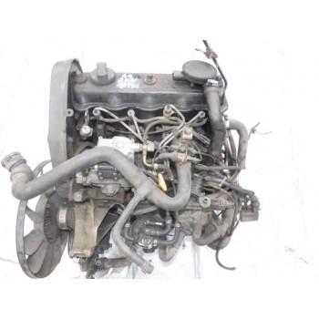 Audi A4 B5 1,9 TDI двигатель AFN 110 Л. с. в сборе
