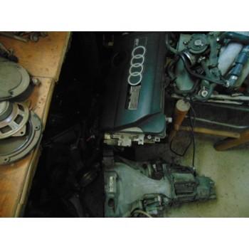 Audi 100 C4-A6-97r.-Двигатель 1.8 T V 5-ИГЛА