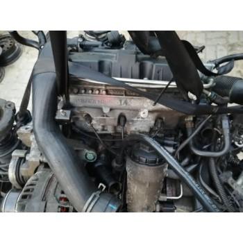 Audi A2 1.4 TDI 2001г AMF двигатель.
