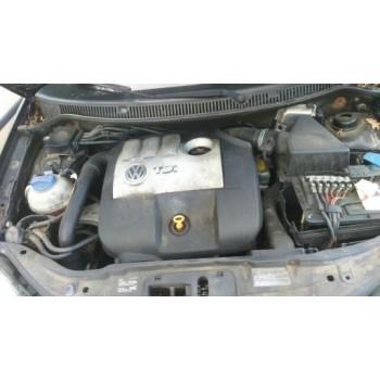 Polo IV 9N Skoda audi a2 - двигатель 1.4 TDI-БЭЙ
