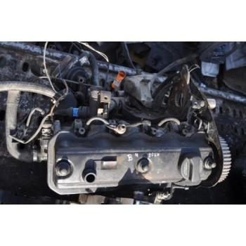 Двигатель 1.9 AUDI B4 90 КН