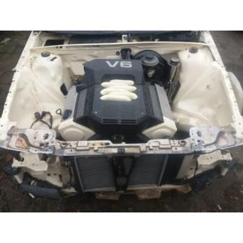audi 80 b4 двигатель комплект 2.6V6 ABC SWAP......