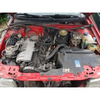 Audi 80 2.3 Двигатель Комплект SWAP Возможность Odpaleni