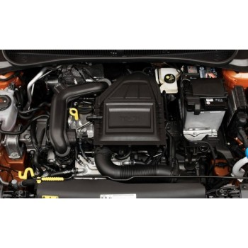 Audi A1 A3 WV GOLF Skoda 1.0 БЕНЗИН 2018 Двигатель!!