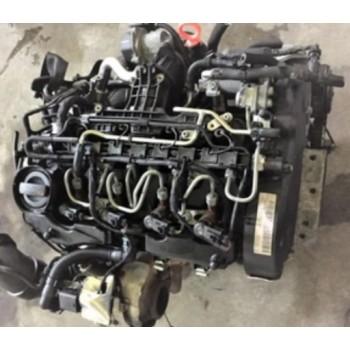 AUDI A1 A3 Golf VI Двигатель 1.6 TDI CAY