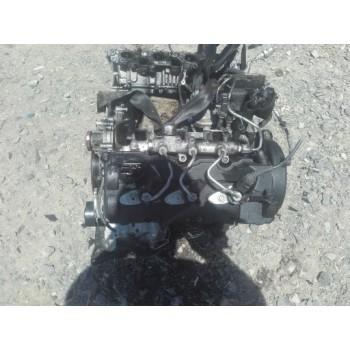 Audi A6 C7 4G 3.0 tdi CDU двигатель низ двигателя