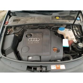 AUDI A4 B7 A6 C6 2.0 TDI ДВИГАТЕЛЬ BRE Гарантия