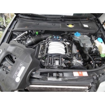A6 A4 B6 ДВИГАТЕЛЬ 2.4 V6 BDV МОЖНО ЗАВЕСТИ