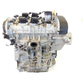 AUDI Q3 Q2 A1 1.4 TFSI Двигатель ИЮН исправный 16r.