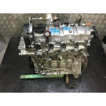 Audi A1 1.2 TSI 105 КМ двигатели Motor CBZ