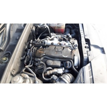 AUDI A4 A5 Q5 SEAT ДВИГАТЕЛЬ 2.0 TDI CAG ПОЛНЫЙ
