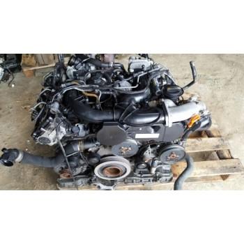 AUDI A4 B7 A6 C6 A8 D3 3.0 V6 TDI BMK ASB ДВИГАТЕЛЬ