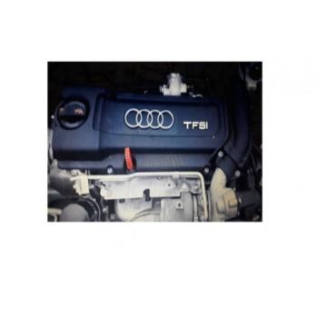 Audi A3 8P 1.4 TFSI двигатель в сборе CAXC
