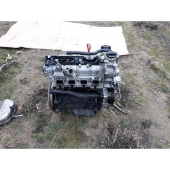 Audi A3 8P 10r 1.4 TFSI Двигатель CAXC