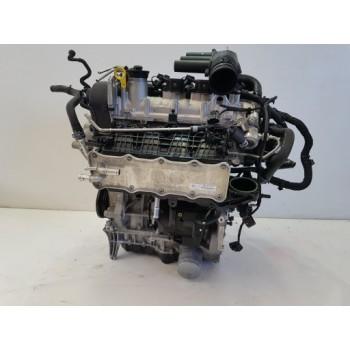 AUDI Q3 8U0 1.4 TFSI двигатель ИЮНЯ полный двигатель