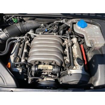 ДВИГАТЕЛЬ 3.0 V6 220 КМ - ASN - AUDI A4 B6 A6 C5 A8 D3