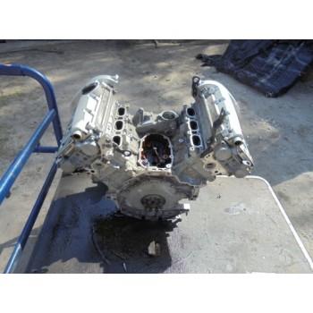 AUDI A8 D3 3.0 ДВИГАТЕЛЬ ASN 220 КМ