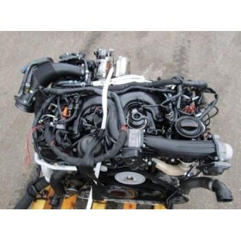 AUDI A7 A6 C7 A8 3,0 V6 TDI ДВИГАТЕЛЬ СТОЛБИК CLA CLAA