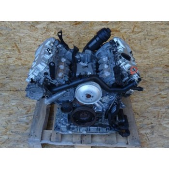 AUDI A6 C6 04-11 ДВИГАТЕЛЬ 2.4 V6 BDW 177KM ВЫСТРЕЛИЛ