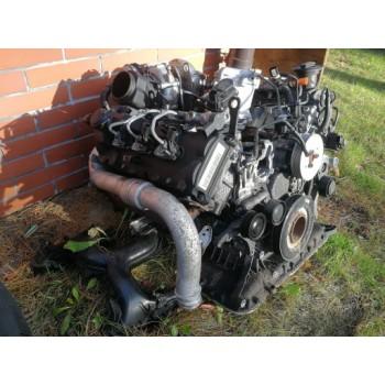 двигатель audi a6 c7 CGQB 3.0 TDI 313KM ушко. biturbo