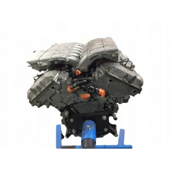 AUDI 4E D3 A8 VW PHAETON W12 ДВИГАТЕЛЬ 6,0 48V BHT