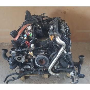 Audi A8 D3 Двигатель в сборе 4.0 TDI ASE